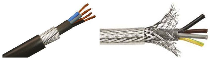 Huadong shielded cable 4 conductor manufacturers