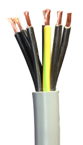 7 core screened cable suppliers