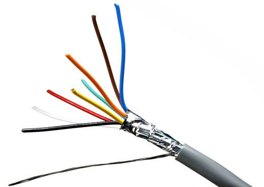 8 core armoured cable quotation