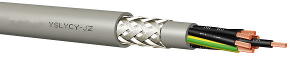 cy screened cable suppliers