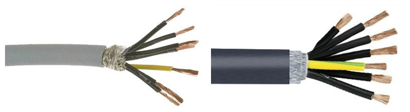 Huadong 7 core cable manufacturers