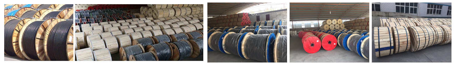 Huadong CY cable stock