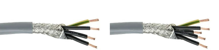 Huadong discount cy control cable price list