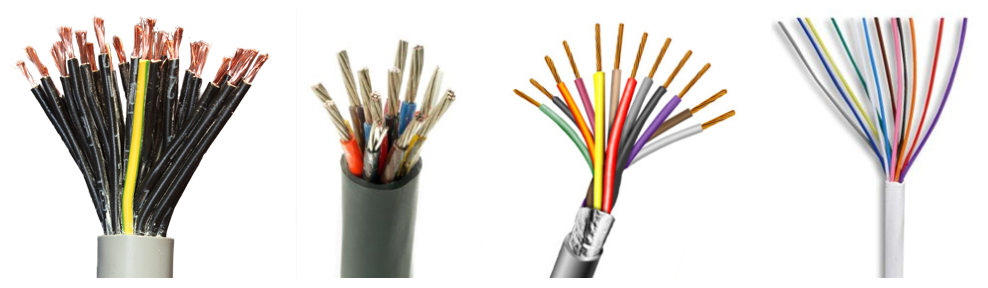 Huadong low price multicore cable manufacturers