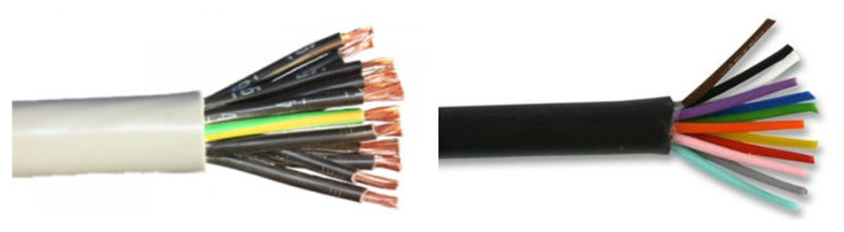 cheap 18 awg 12 conductor cable suppliers