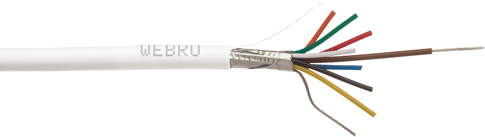 discount 9 core screened cable suppliers