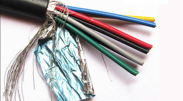 discount 9 core shielded cable free samples