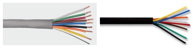 low price 8 core control cable manufacturers