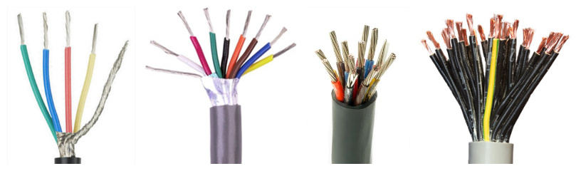low price flexible control cable suppliers