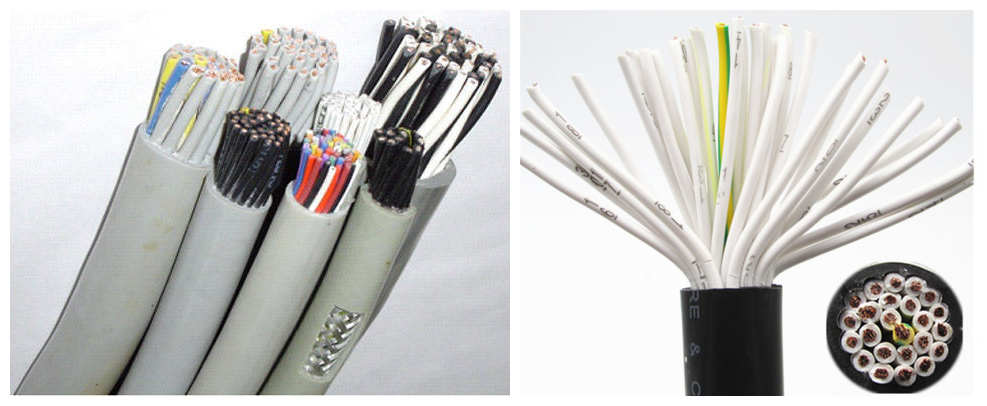 multi conductor control cable free sample
