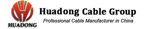 Huadong Control Cable
